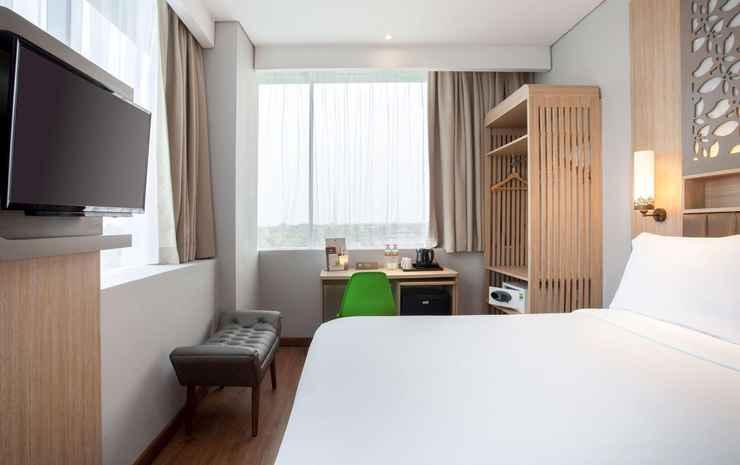 Ibis Styles Cikarang Bekasi - Double Superior Room With 1 Queen Bed, Panorama View