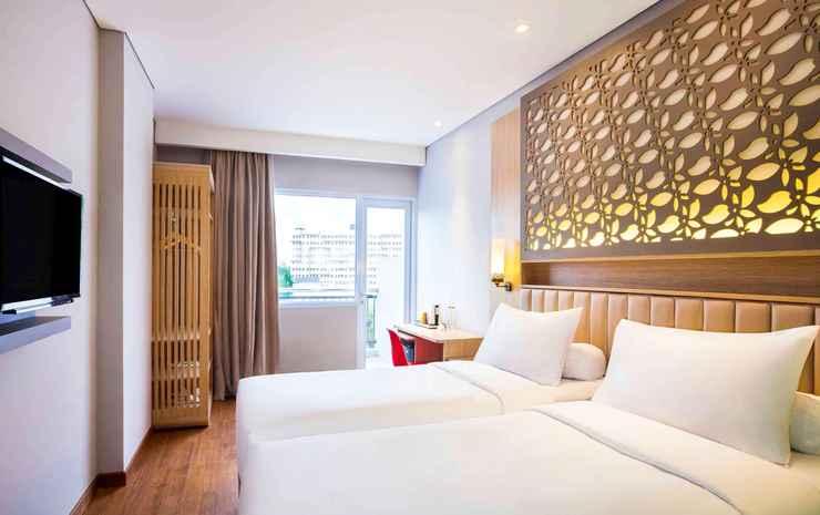 Ibis Styles Cikarang Bekasi - Twin Superior Room With Twin Beds, With Balcony