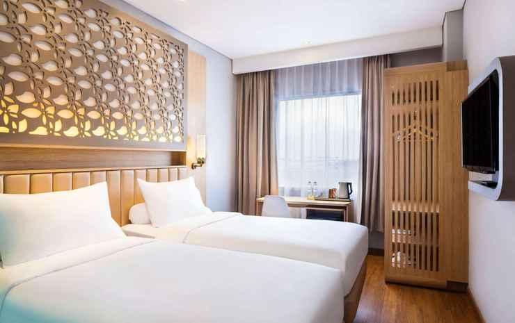 Ibis Styles Cikarang Bekasi - Twin Superior Room With Twin Beds