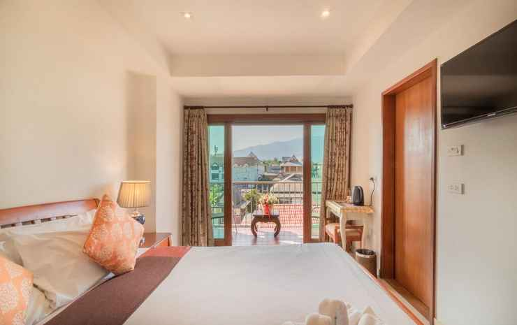 Rendezvous Classic House Chiang Mai - Double Deluxe With Balcony