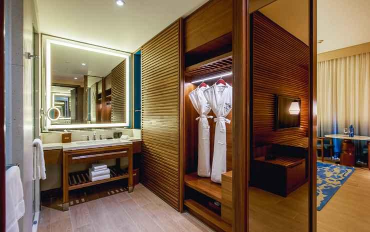 Hard Rock Hotel Desaru Coast Johor - Double Deluks Ranjang King