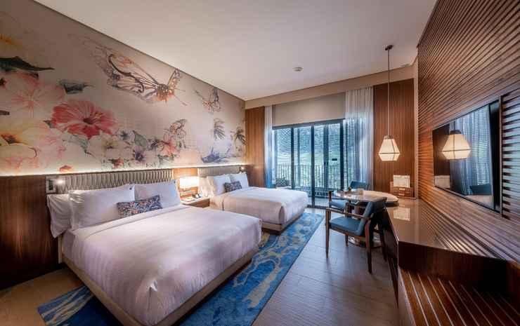 Hard Rock Hotel Desaru Coast Johor - Double Superior King Accessible