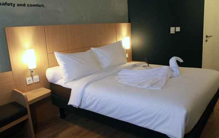 ibis Pontianak City Center Pontianak - Double Standard Room With 1 Double Bed
