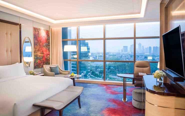InterContinental Jakarta Pondok Indah Jakarta - Double Club King Bed