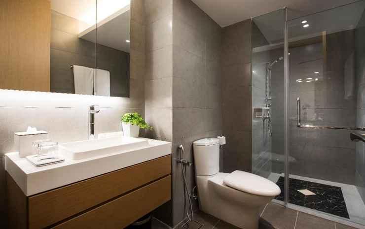 Pinetree Marina Resort Johor - Suite Premier