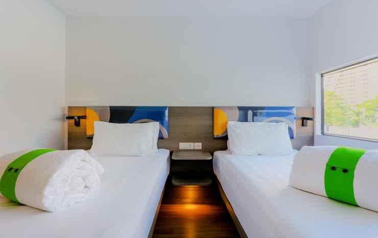 COSI Pattaya Wong Amat Beach (SHA Plus+) Chonburi - Twin Cosi Room