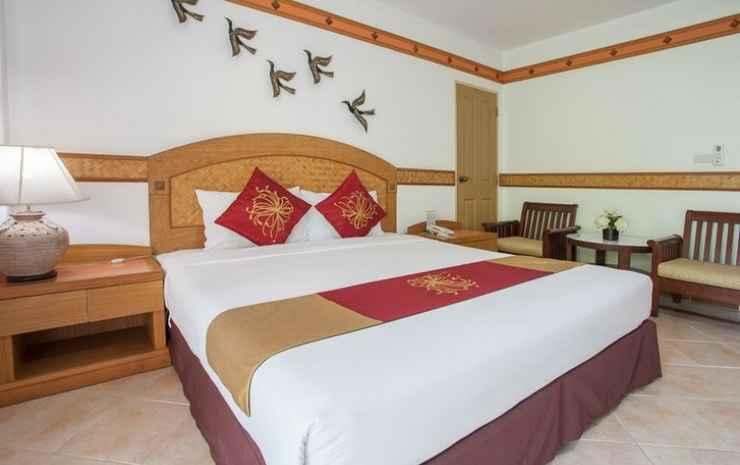 Diana Garden Resort Chonburi - Double Deluks