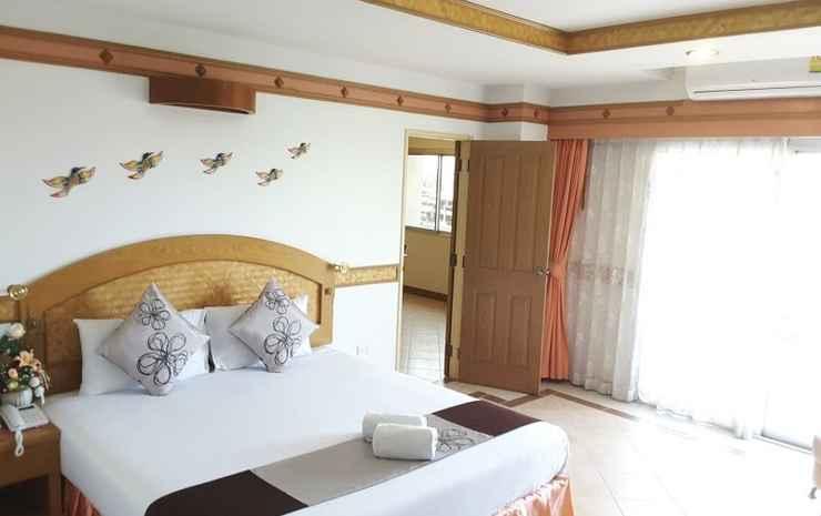 Diana Garden Resort Chonburi - Suite Standar