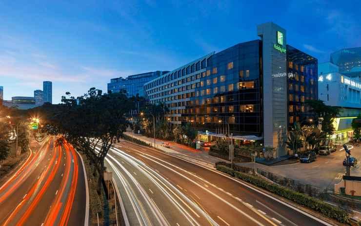 Holiday Inn SINGAPORE ORCHARD CITY CENTRE Singapore -