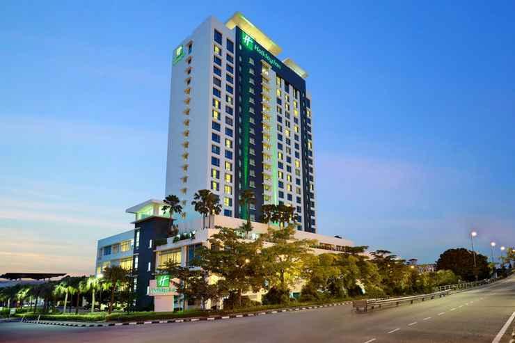EXTERIOR_BUILDING Holiday Inn Melaka