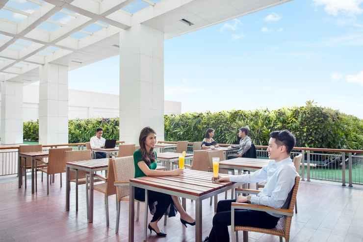 RESTAURANT Holiday Inn Express JAKARTA PLUIT CITYGATE