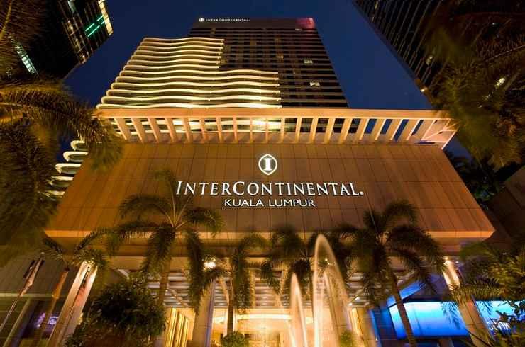 EXTERIOR_BUILDING InterContinental Hotels KUALA LUMPUR