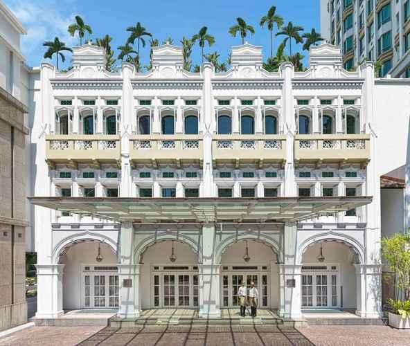 EXTERIOR_BUILDING InterContinental Hotels SINGAPORE