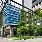 EXTERIOR_BUILDING Holiday Inn Express SINGAPORE ORCHARD ROAD