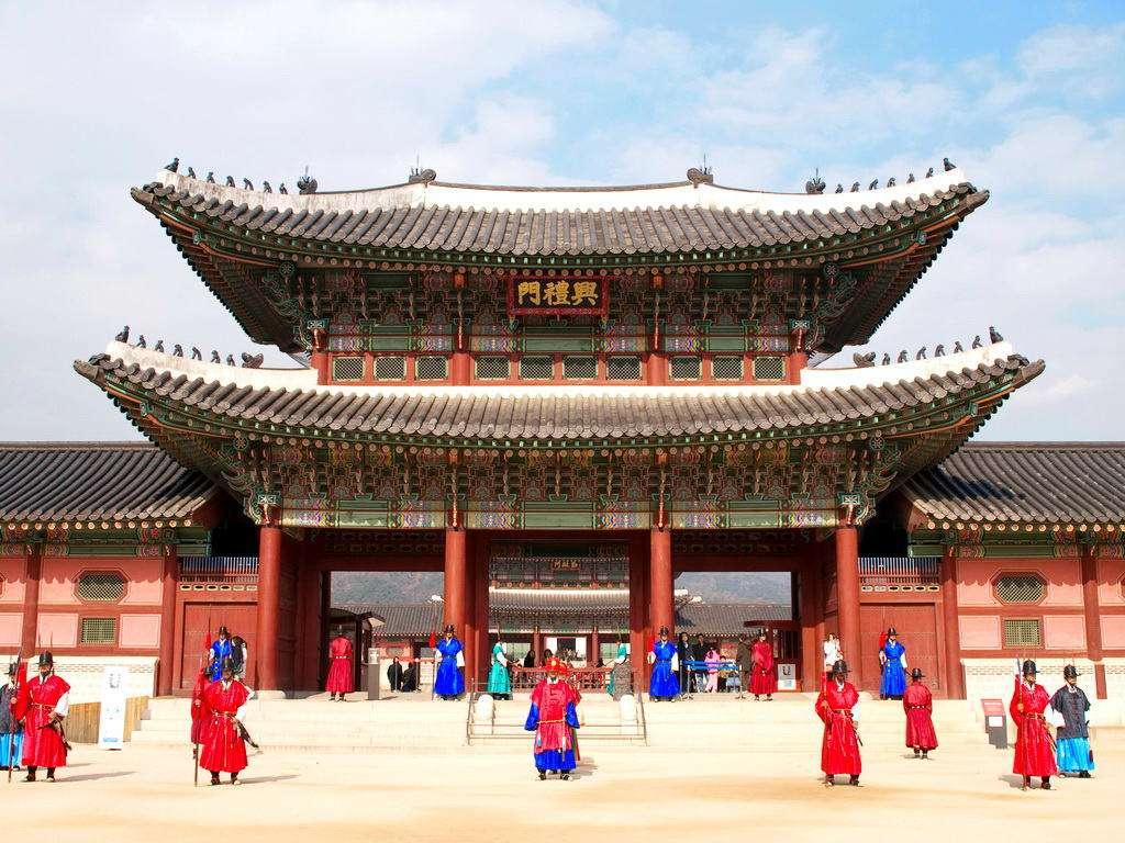 Top 20 điểm tham quan nhất định phải ghé thăm trong hành trình chinh phục  Seoul