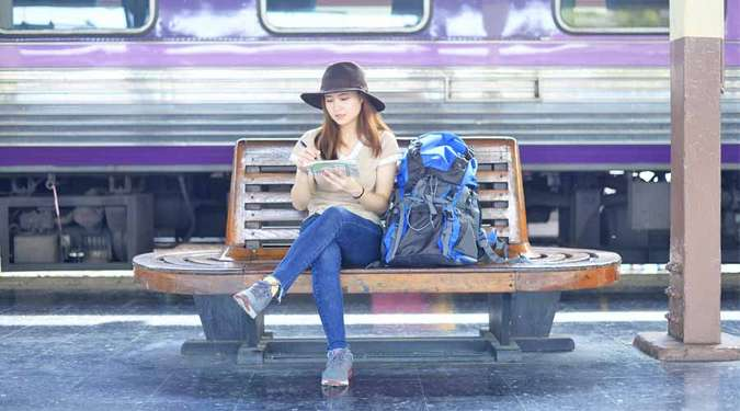8 Advantages Of Traveling Solo
