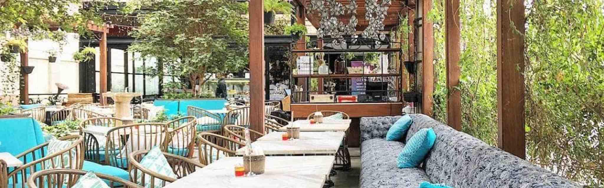10 Cafe Unik Di Jakarta Ini Bikin Kamu Betah Nongkrong