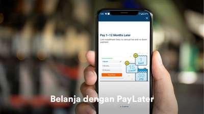 Apa itu PayLater? Definisi, Manfaat, Pengajuan & Cara Bayar, Traveloka FS Editor