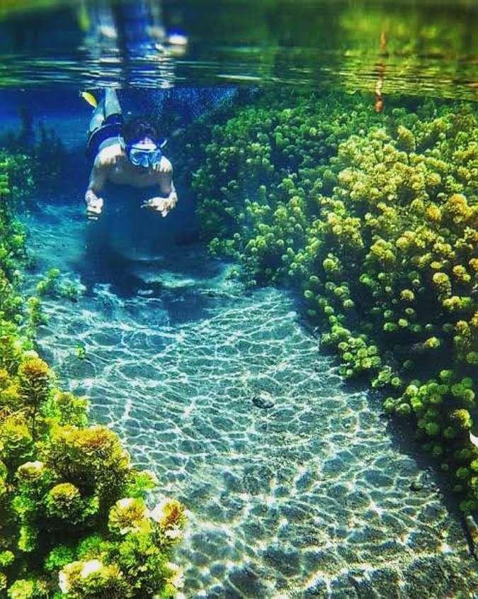 13 Wisata Alam Malang Ini Punya Pesona Tersembunyi