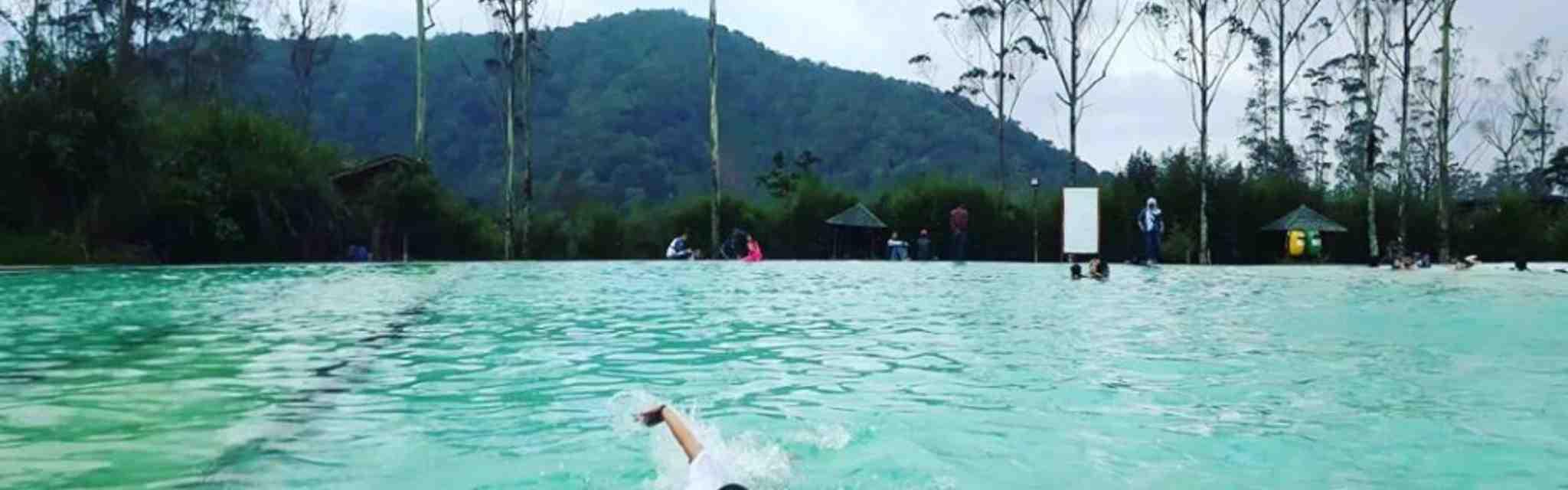 10 Pemandian Air Panas di Bandung untuk Relaksasi Terbaik