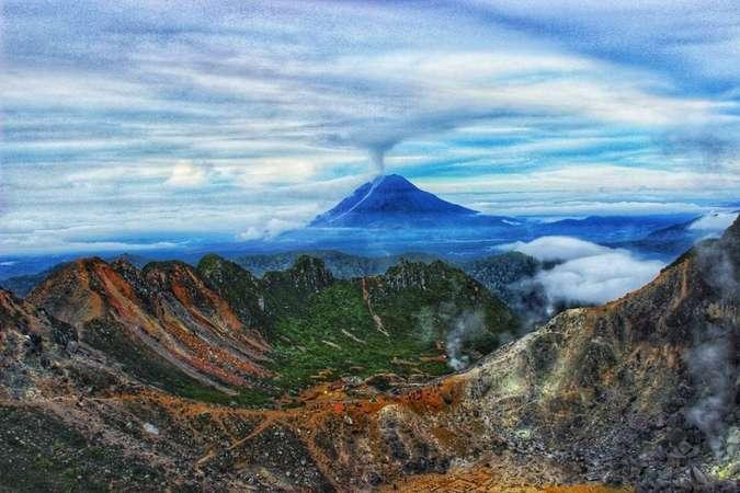 Exotic Nature, Culture & Adventure Sumatera 14 Days
