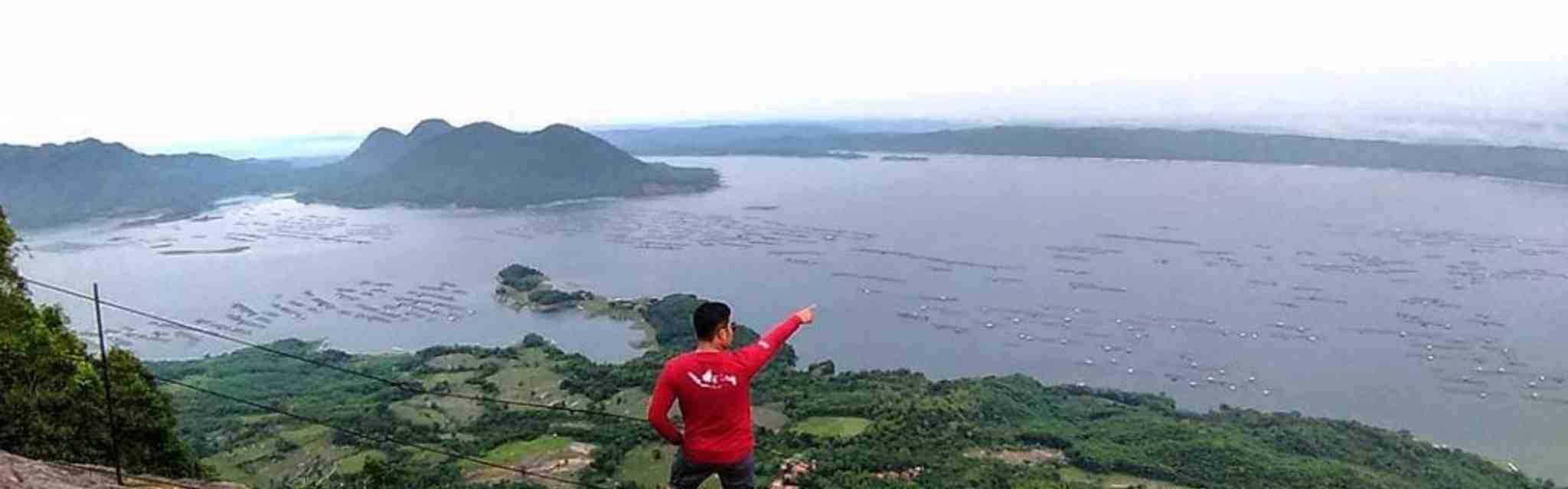Gunung Lembu Spot Menikmati Pemandangan Alam Purwakarta