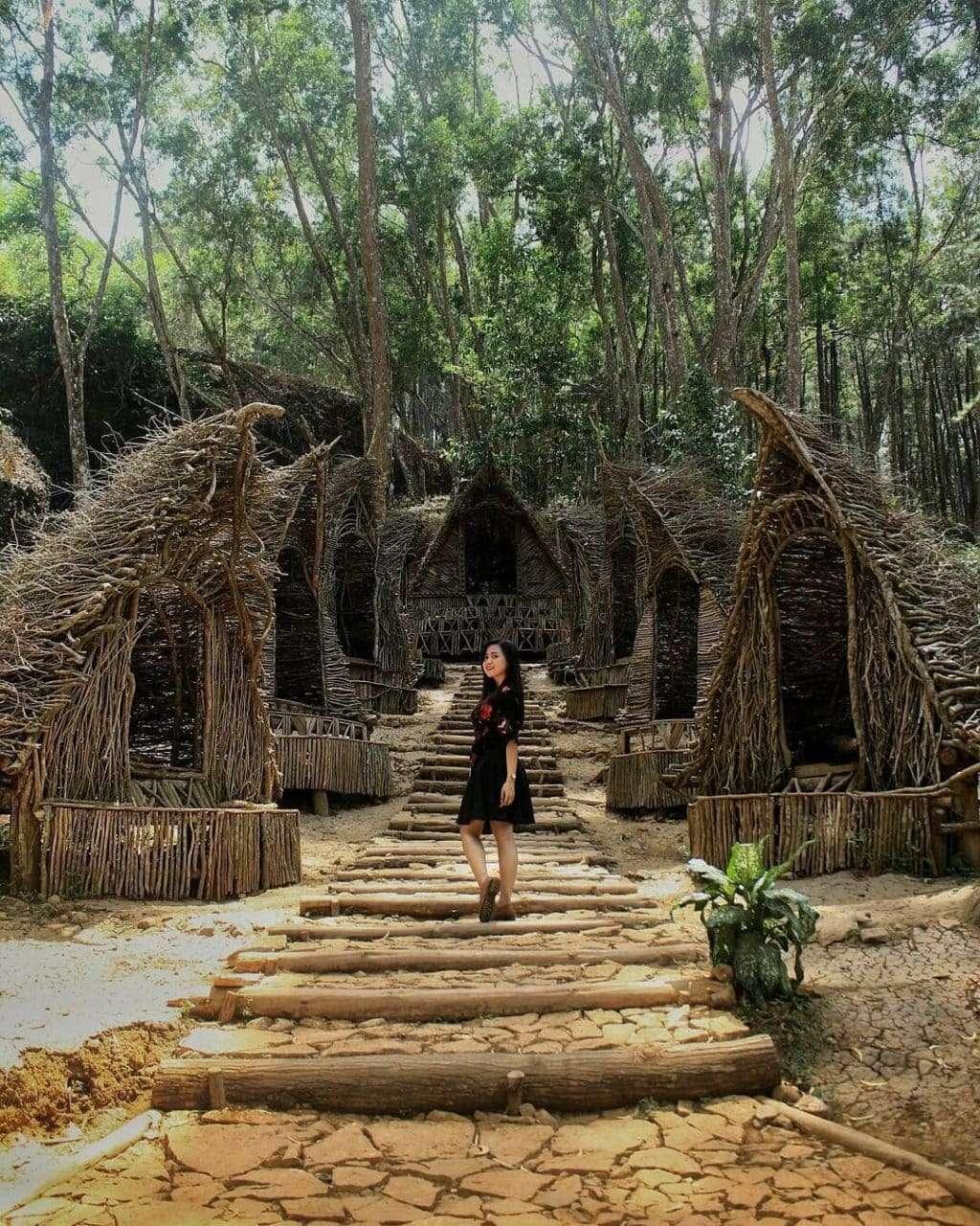 7 Tempat Wisata Di Jogja Terbaru Ini Hadirkan Hal Istimewa