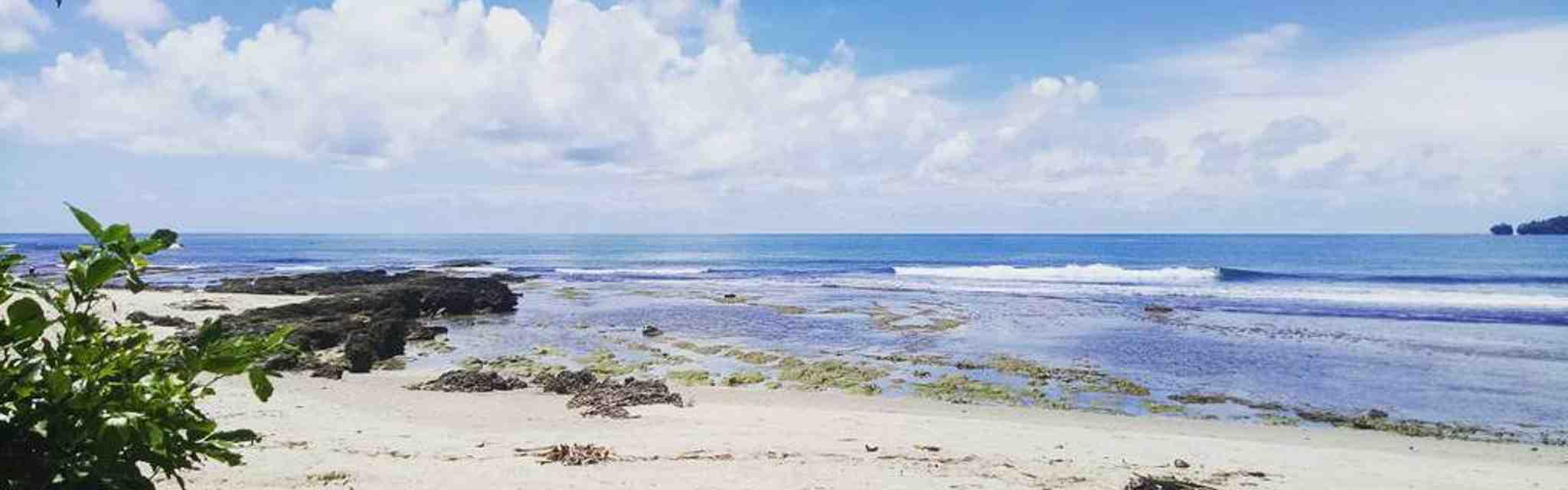 Pantai Dekat Bandung untuk Alternatif Liburan Seru