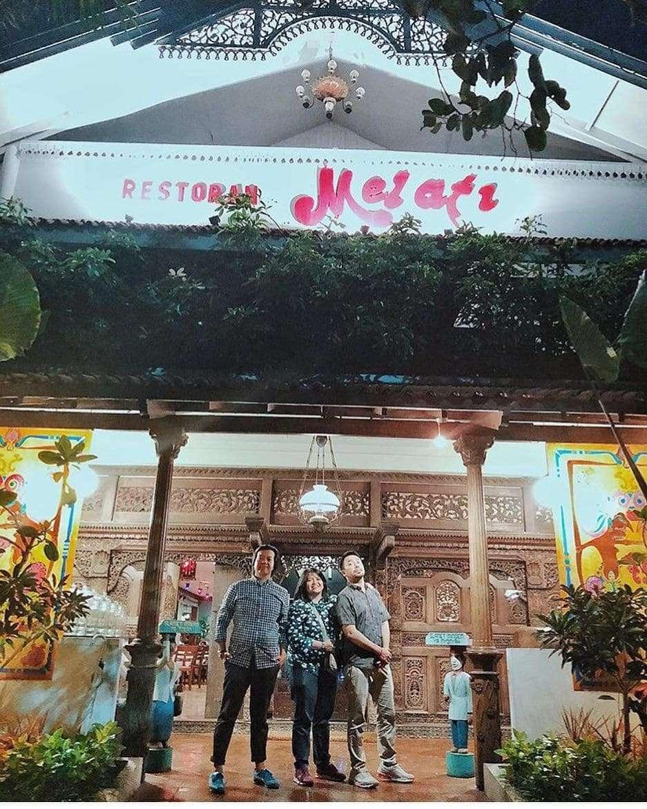10 Restoran Di Malang Paling Populer Di Kalangan Wisatawan