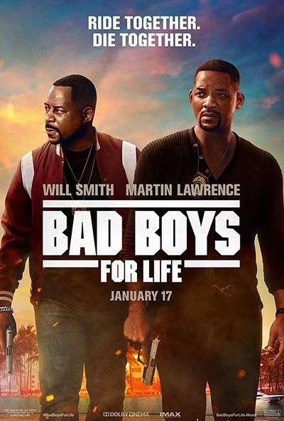 Review Bad Boys For Life, Saat Duo Gila Kembali Lagi, Nida Amalia
