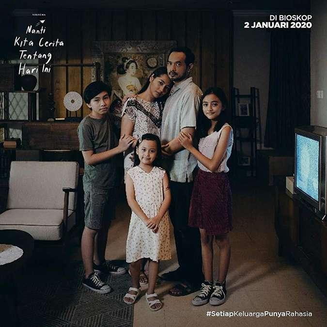 Review Nkcthi Drama Keluarga Yang Bisa Jadi Mengena Atau Malah Biasa Saja