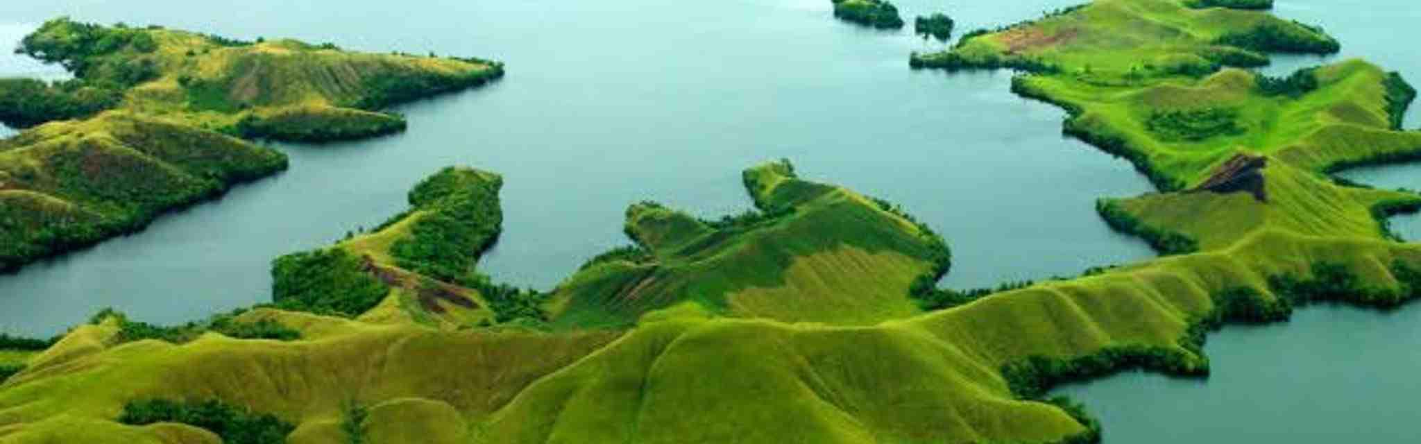 16 Keindahan Alam Indonesia Terbaik Dan Menakjubkan