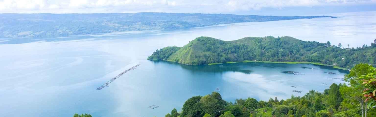 18 Tempat Wisata Di Sumatera Utara Ini Wajib Kamu Kunjungi