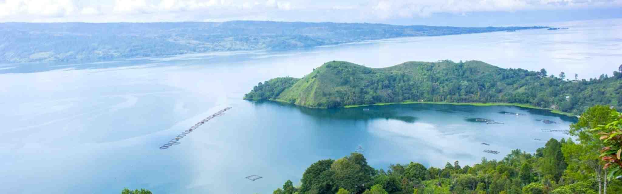 10 Tempat Wisata di Sumatera Utara Ini Wajib Kamu Kunjungi