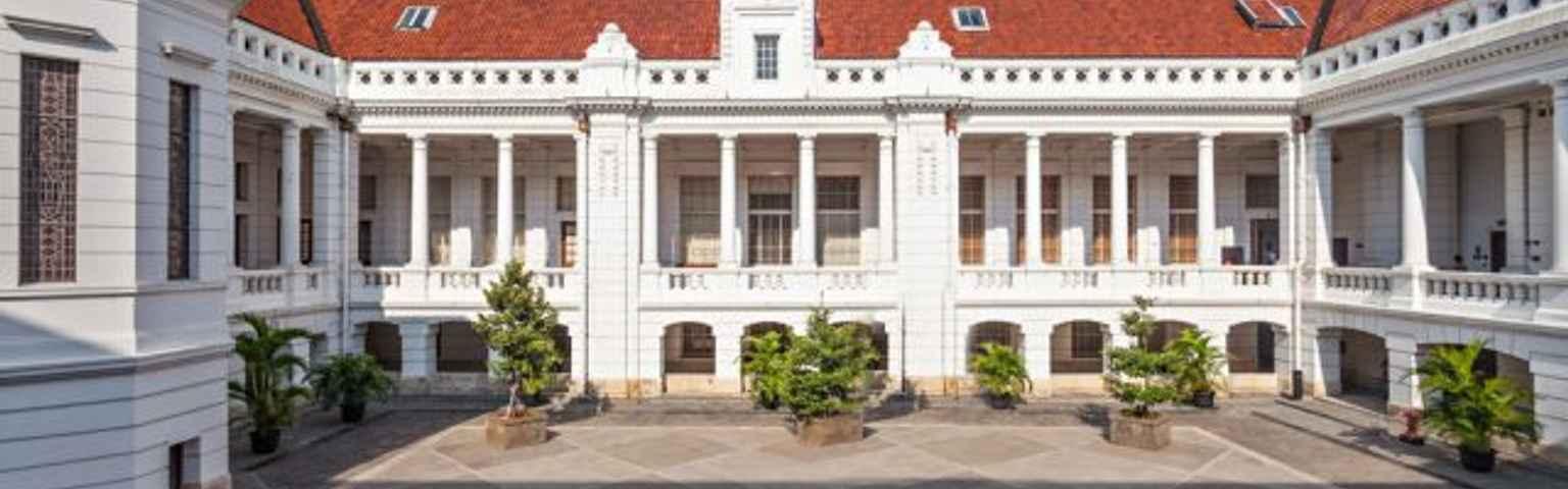 10 Museum Di Jakarta Sebagai Alternatif Tempat Wisata Yang Menyenangkan