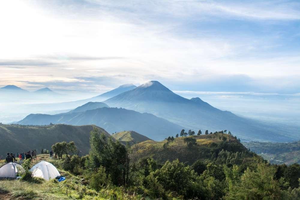 11 Wisata Alam Jawa Tengah Ini Punya Panorama Menakjubkan