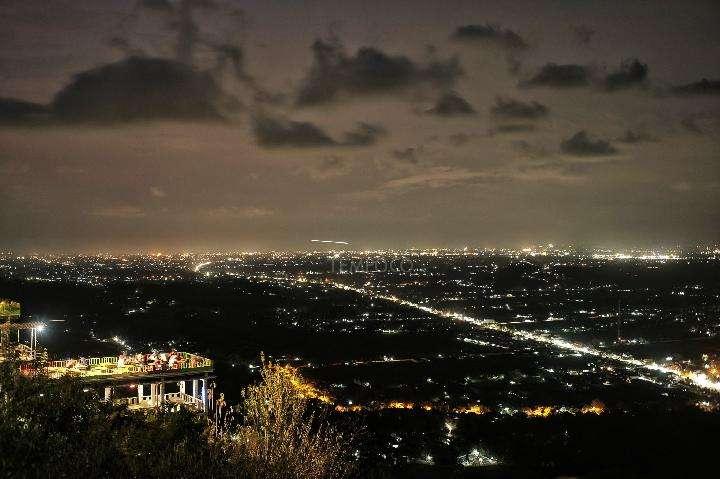 11 Objek Wisata Malam Di Jogja Terbaru Populer