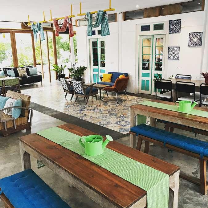 5 Tempat Nongkrong Di Jakarta