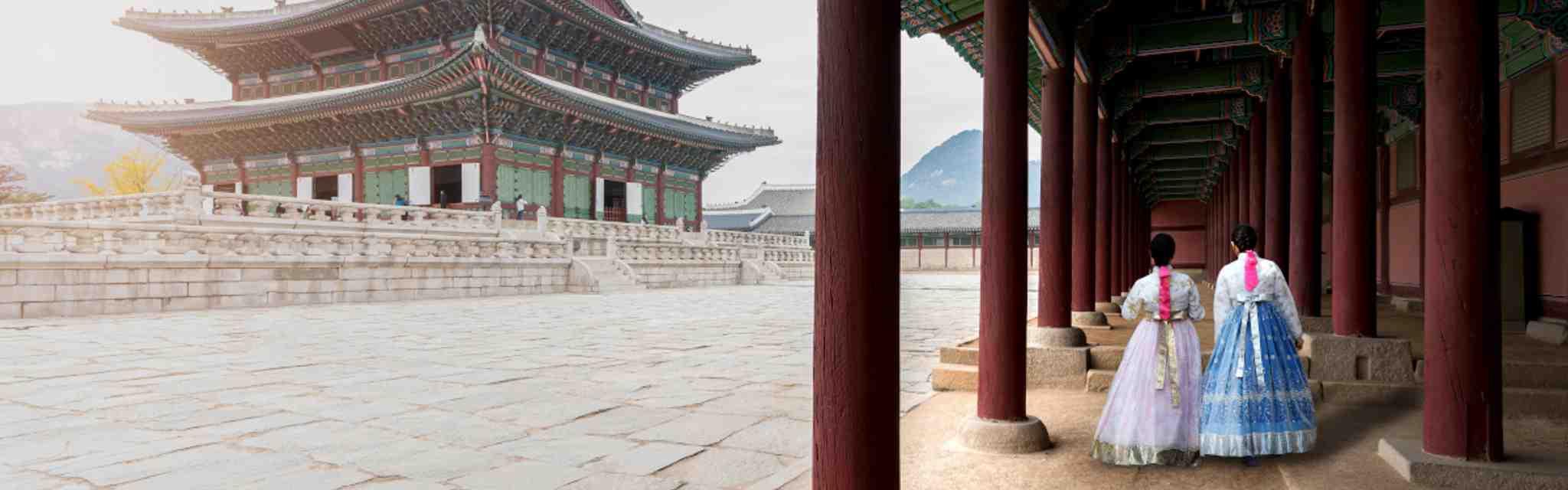 5 Situs Sejarah di Korea Selatan yang Wajib Dikunjungi