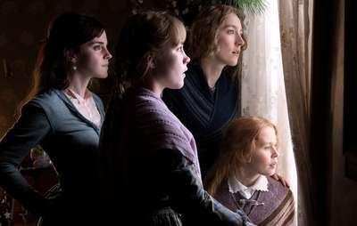 Review Film Little Women: Adaptasi Klasik yang Spektakuler, Nida Amalia