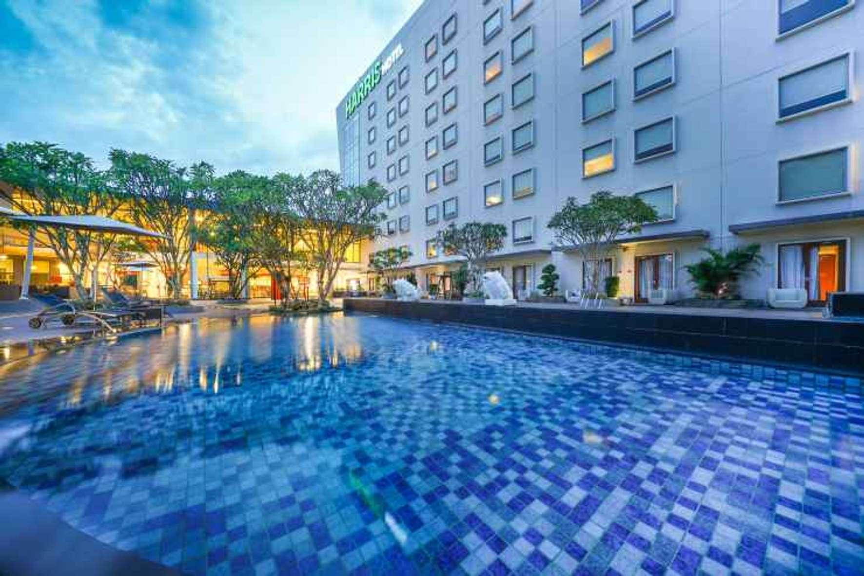 7 Rekomendasi Hotel Untuk Staycation Di Sentul Terpopuler