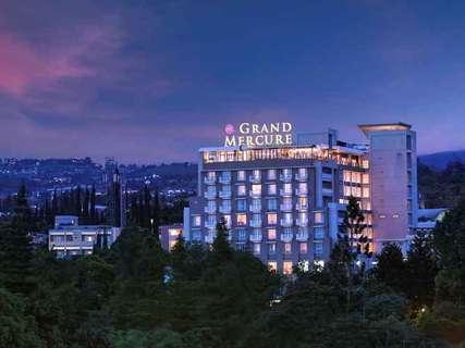 10 Hotel di Bisnis di Bandung untuk Business Trip Terbaik, Markus Yohannes