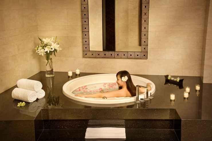 8 Hotel Dengan Jacuzzi Di Bandung Terbaik