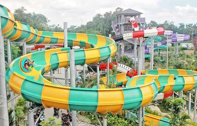 Tempat Wisata Jogja Cocok Untuk Liburan Keluarga