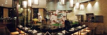 Ke Medan, Manjakan Perut di 7 Restoran di Hotel Berikut Ini!, Markus Yohannes