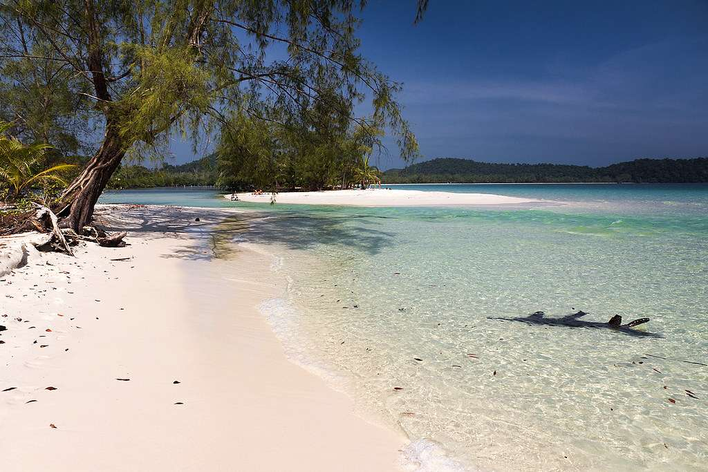 12 Pantai Paling Indah Di Asia Tenggara Yang Wajib Kamu Kunjungi