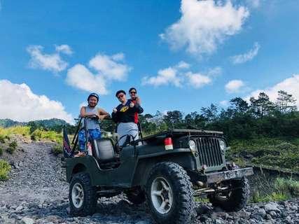 Taman Nasional Gunung Merapi, Kemudahan Akses Hingga Keramahan Warga Sekitar, Traveloka Accomodation
