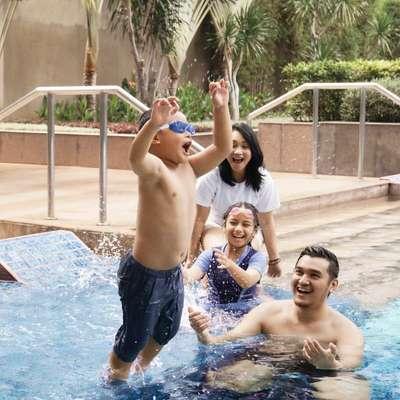 7 Tips Staycation Biar Ngumpul Jadi Lebih Seru & Ramah di Kantong, Markus Yohannes