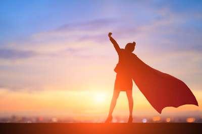 """Sri Asih, Superhero Wanita yang Siap """"Booming""""  Setelah Film Gundala, Traveloka Xperience"""