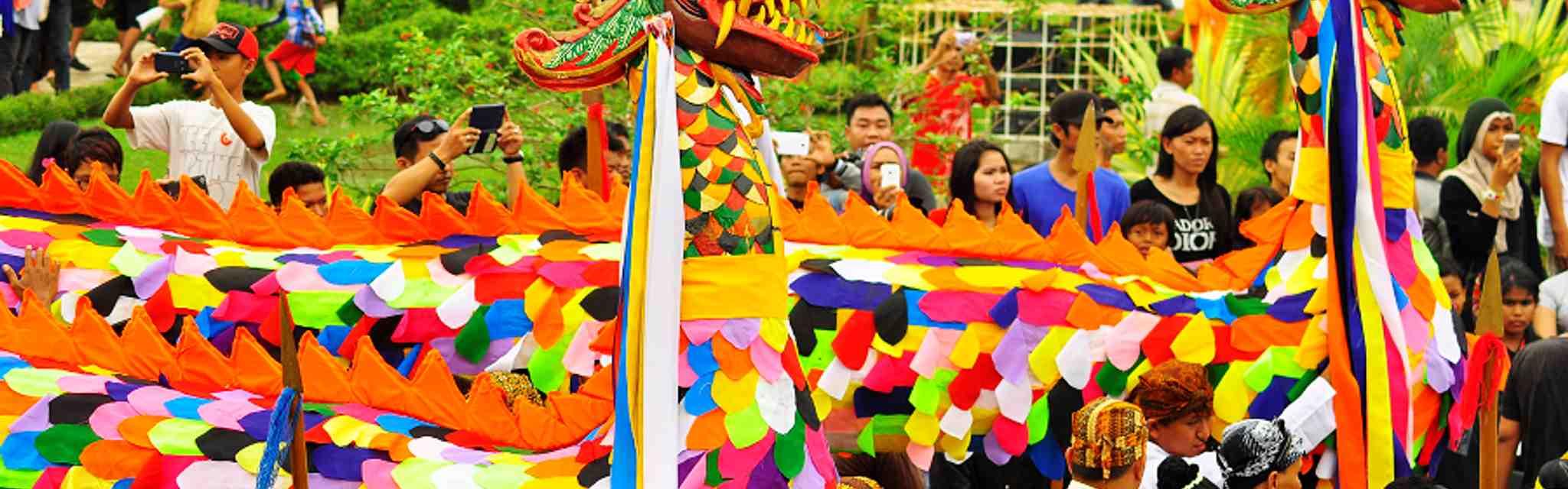10 Destinasi Wisata Budaya di Indonesia untuk Kamu Jelajahi